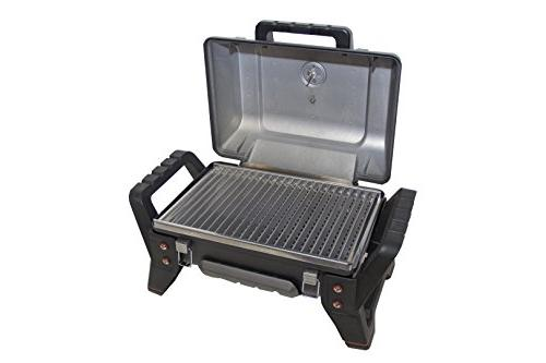 Grill2Go 12401734 Gas Grill