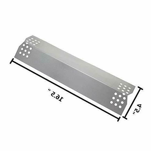Heat Grill Steel Outdoor Cooking Replacement