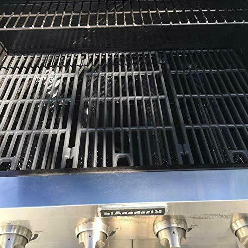 Heat Stainless Steel Kitchen Outdoor Cooking Replacement