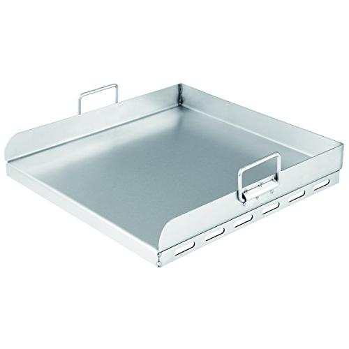kp1605 stainless steel comal flat