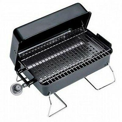 lp gas grill