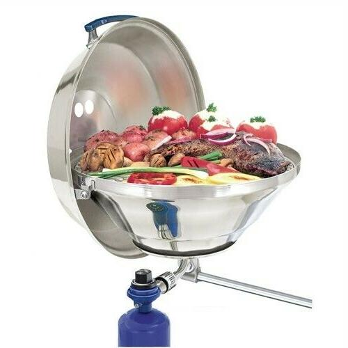 Magma 40749M KETTLE SIZE W/ LID