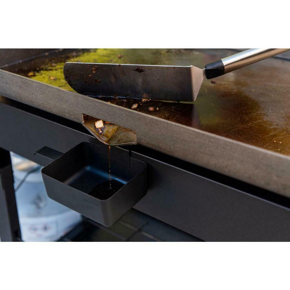 NEW!! Nexgrill 4-Burner Gas in with Griddle