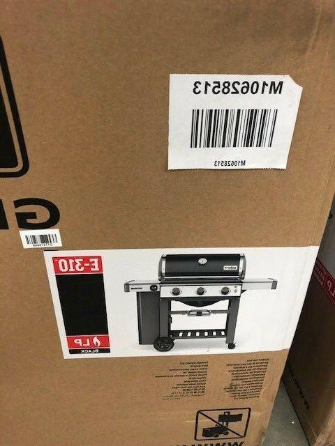 NEW Weber Genesis E-310 Propane Grill 61010001 with