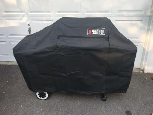 New Weber Gas - Excellent Condition.