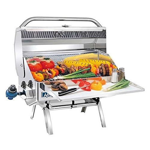 Magma Newport Gourmet Series Gas 162 sq in