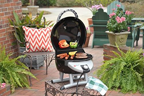 Patio 180 Tabletop Grill,