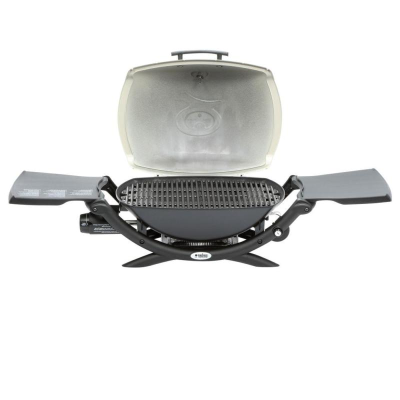 Weber Gas Camping Tabletop Table 2200