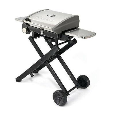 portable outdoor lp gas grill all foods
