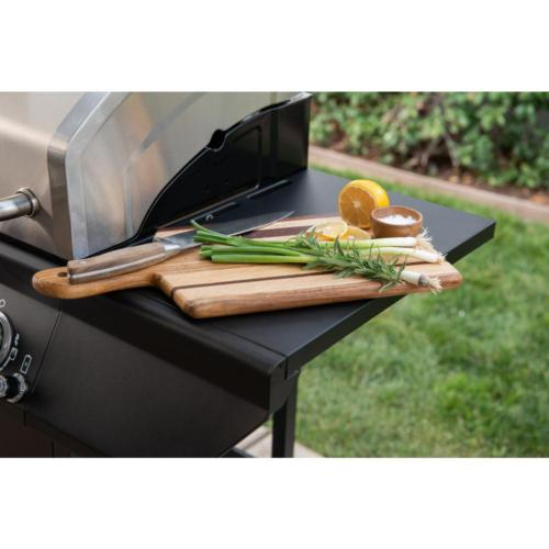 4 Side Grid Outdoor Barbecue w/