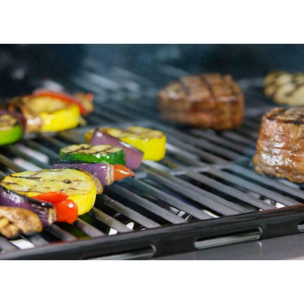 Propane Gas Grill Patio Stainless BBQ Burner Dyna Glo