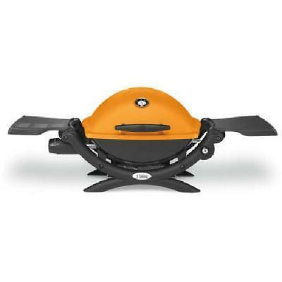 q1200 portable tabletop propane gas bbq grill