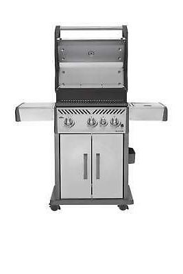 Napoleon 425 Grill Side Natural Gas