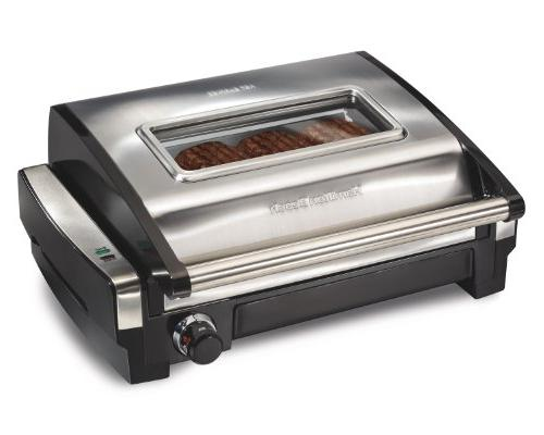 Hamilton Searing Grill with