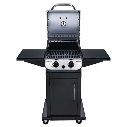 Performance 2 Cabinet Gas Grill