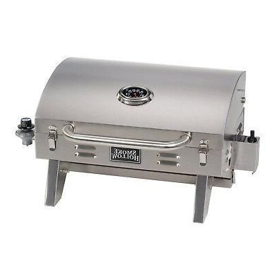 tabletop propane gas grill barbecue bbq burner
