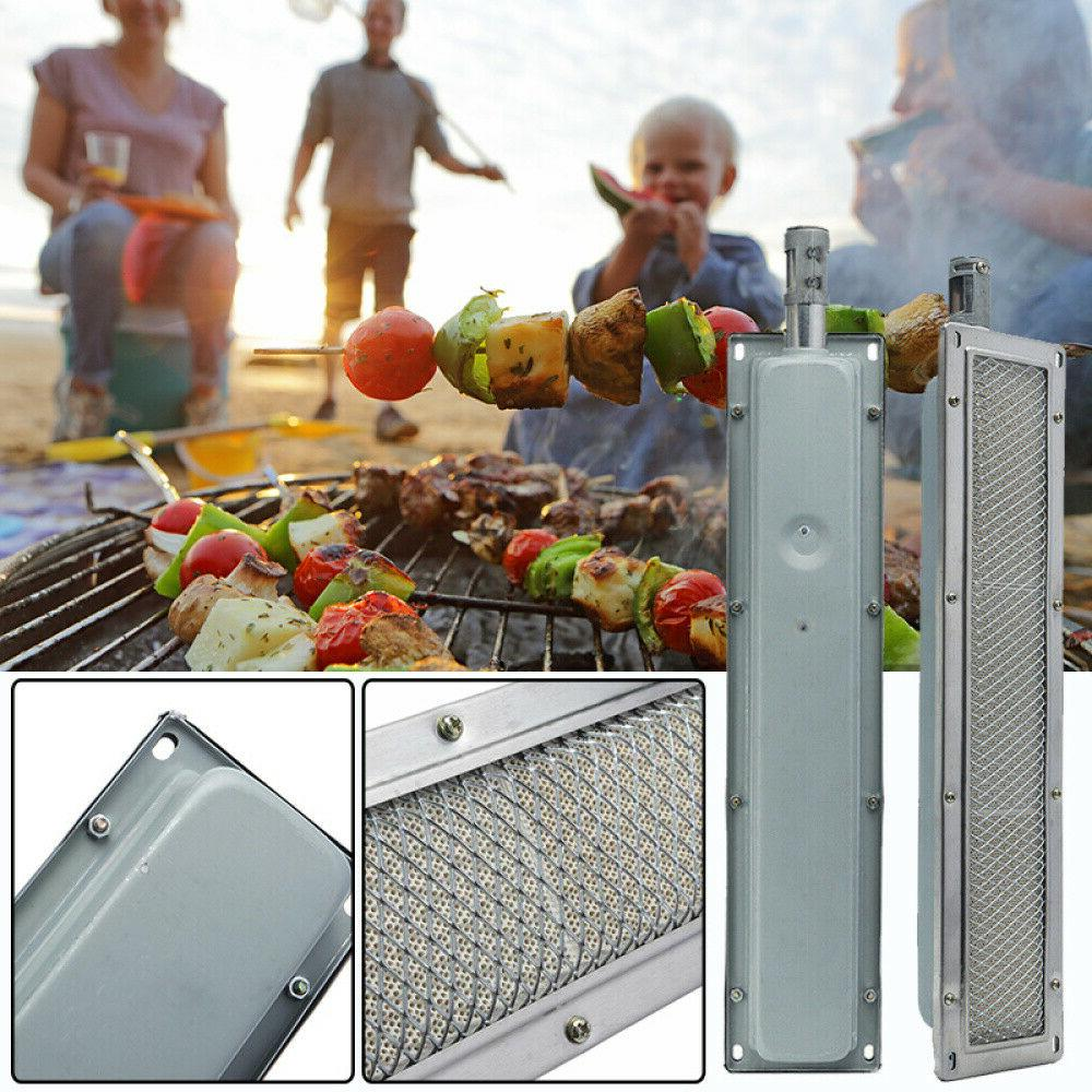 BBQ Barbecues Infrared Burner Barbecue Gas Grill Ceramic Hea