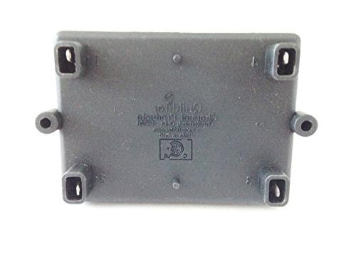 Electronic Gas Grill Component