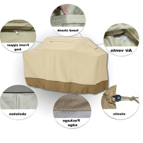 Barbecue BBQ Cover Patio Protection
