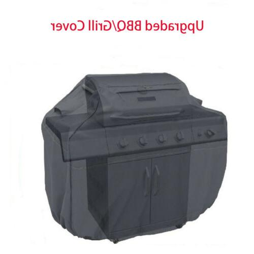 """Barbecue Gas BBQ Cover Patio Protection 58""""64"""" 72"""""""