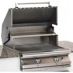 PGS Legacy Newport 30-Inch Built-In Natural Gas Grill