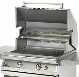 Pgs Legacy Newport 30 Inch Built-in Propane Gas Grill