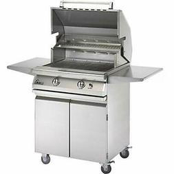 PGS Legacy Newport 30-Inch Freestanding Propane Gas Grill w/