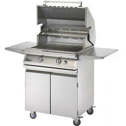 PGS Legacy Newport Gourmet 30-Inch Natural Gas Grill With Ro