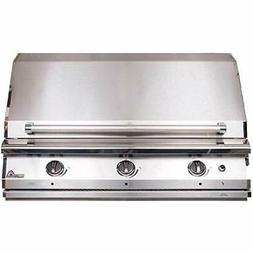 Pgs Legacy Pacifica 39 Inch Built-in Propane Gas Grill