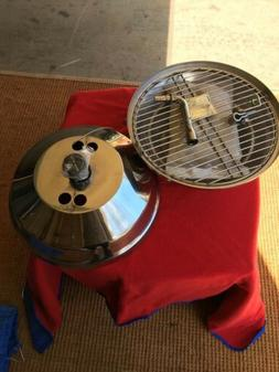 Magma Marine Kettle Gas Grill A10-017