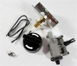MHP Gas Grill Rotary Igniter Kit for TJK WNK Grills Collecto