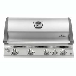 Napoleon 21'' Built In LEX 605 Stainless Steel 5 Burner Prop