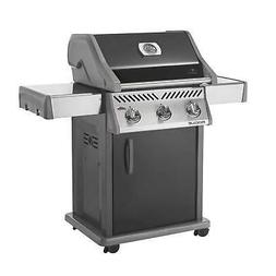 Napoleon Rogue 425 Grill on Cart, Natural Gas