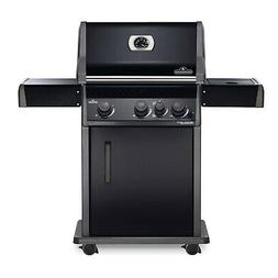 Napoleon Rogue XT 425 51000 BTU Natural Gas Grill w/ Side In