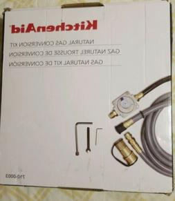 KITCHENAID Natural Gas Complete Conversion Kit for BBQ Outsi