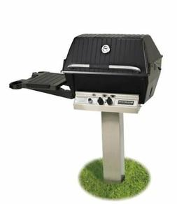Broilmaster Natural Gas Grill Package with Stainless Steel I