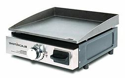 New Blackstone Table Top Grill - 17 Inch Portable Gas Griddl