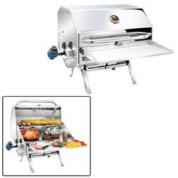 New Magma Catalina 2 Gourmet Series Gas Grill