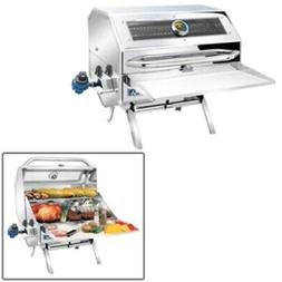New Magma Catalina 2 Gourmet Series Gas Grill - Infrared