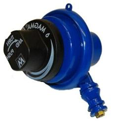 New Magma Control Valve/Regulator - Type 1 - Medium Output f