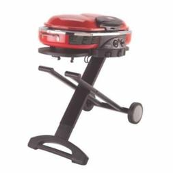 """NEW Coleman Road Trip LXE Propane Gas Grill 34"""" Camping Outd"""