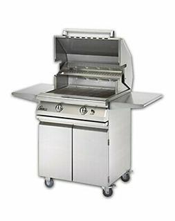 Newport Cart for the Legacy Series PGS line of gas grills.