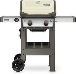 No Delivery Spirit 2 Gs4 Weber 2-Burner Propane Gas Grill St