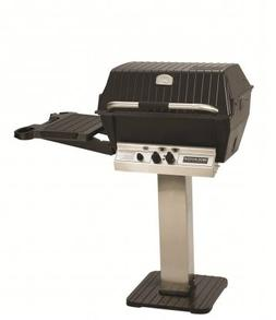 Broilmaster P3PK7N Grill Cart Package with P3 Natural Gas Gr