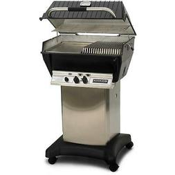 Broilmaster P3-SXN Super Premium Natural Gas Grill On Stainl