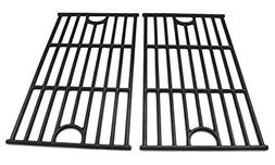 pcA312 Gas Grill Grate Cast Iron Cooking Grid Replacement Ma