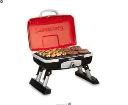 Cuisinart® Petite Portable Tabletop Gas Grill Bbq Outdoor P