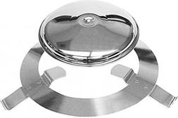 Plate and Dome Assembly, Home Kitchen Kettle Stove Gas Grill