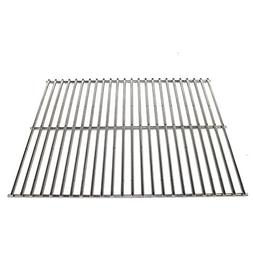 """Stainless Steel Briquette Grate - 13-3/4"""" X 18"""""""
