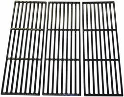 Porcelain Coated Cast Iron Grill Cooking Grid Grates Chargri